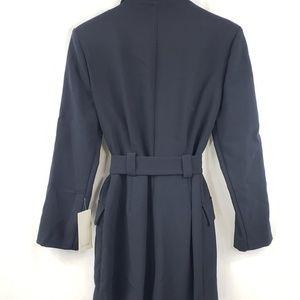 Zara Pants - Zara Blazer Jacket Romper Black Small